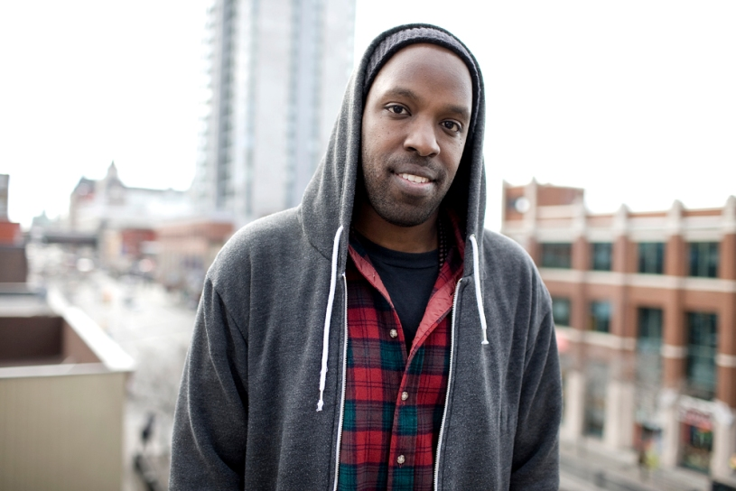 Shad (London/Toronto, ON)