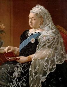Queen Victoria | La Reine Victoria