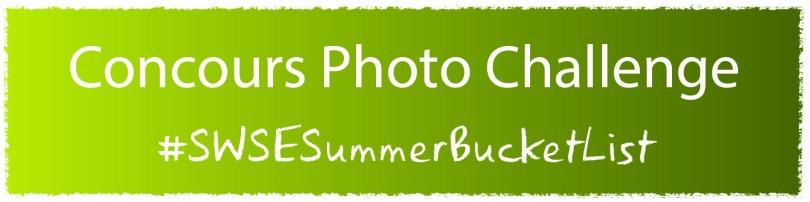 Consours Photo Challenge SWSESummerBucketList